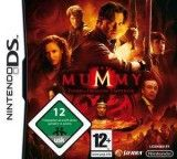 The Mummy: Tomb of the Dragon Emperor (DS)