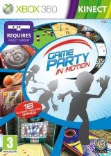 ���� Game Party In Motion � ���������� Kinect  ��� Xbox-360