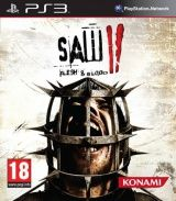 Saw II: Flesh & Blood (PS3)