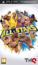 ���� WWE All Stars ���. ���. ��� Sony PSP