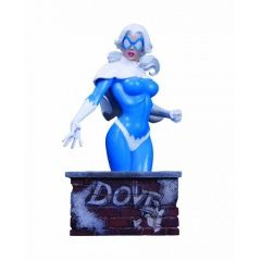 "Фигурка ""Women Of The DC Universe"" Series 3 - Dove Bust 5.5"""