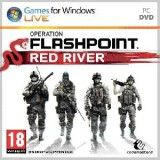 Operation Flashpoint: Red River (Красная река) Jewel (PC)