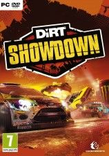 DiRT: Showdown Русская версия Box (PC)