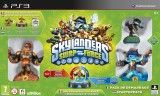 Skylanders Swap Force ��������� �����: ������� ������, ����, �������: Blaste Zone, Wash Buckler, Ninja Stealth Elf (PS3)
