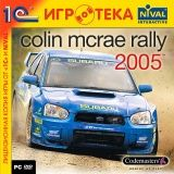 Colin McRae Rally 2005 Jewel (PC)