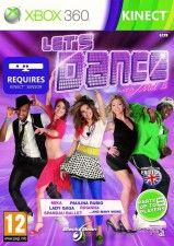 Игра Let's Dance with Mel B для Xbox 360