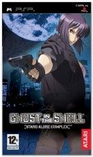 Ghost in the Shell (PSP)