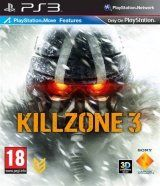 Killzone 3 Standard Edition (Platinum, Essentials) Русская Версия с поддержкой PlayStation Move (PS3)