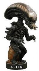 "������� ��������� ����� ""Alien 7"" Warrior Extreme Head Knocker (Neca)"