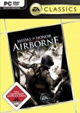 Medal of Honor: Airborne Classics Box (PC)