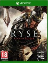 Ryse: Son of Rome � ���������� Kinect 2.0 (Xbox One)