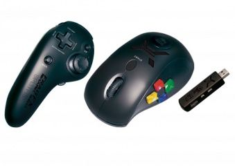 FragFX Shark 360 Wireless Controller (PC)