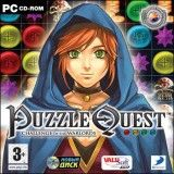 Puzzle Quest 2 Jewel (PC)