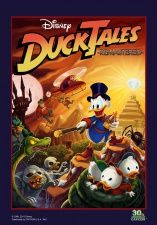 DuckTales Remastered (Утиные истории) Box (PC)