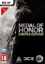 Medal of Honor ����������� ������� ������� ������ Box (PC)