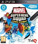 Marvel Super Hero Squad: Comic Combat с поддержкой uDraw (PS3)