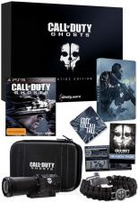 Call of Duty: Ghosts Prestige Edition (PS3)