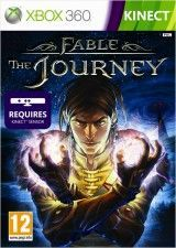 Fable: The Journey ��� Kinect (Xbox 360)