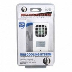 Wii Кулер Мини Cooling System