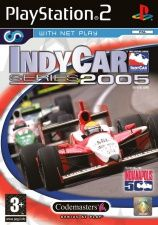 IndyCar Series 2005 (PS2)