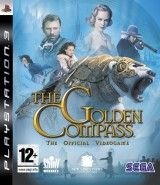 Игра The Golden Compass для PS3