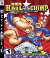 Hail to the Chimp (PS3)