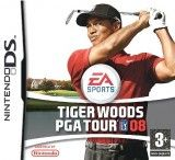 Tiger Woods PGA Tour 08 (DS)