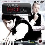 WSC Real 09: World Snooker Championship Jewel (PC)