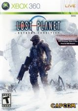Игра Lost Planet Extreme Condition Colonies Edition для Xbox 360