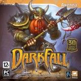 DarkFall Jewel (PC)
