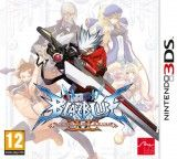 BlazBlue: Continuum Shift 2 (II) (Nintendo 3DS)