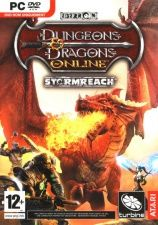 Dungeons and Dragons Online: Stormreach Box (PC)