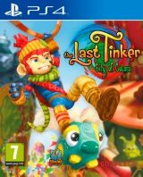 The Last Tinker: City of Colors (PS4)