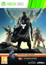 Destiny Vanguard Edition (Xbox 360)