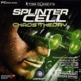 Splinter Cell Chaos Theory Jewel (PC)