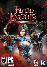 Blood Knights Box (PC)