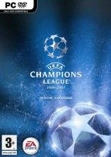 UEFA Champions League 2006-2007 Box (PC)