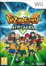 Inazuma Eleven Strikers (Wii)