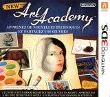 New Art Academy (Nintendo 3DS)