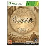 Deadfall Adventures ������������� ������� (Collector�s Edition) ������� ������ (Xbox 360)