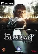 Beowulf (Беовульф) The Game Box (PC)