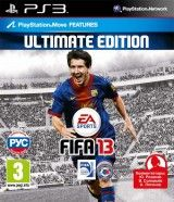 FIFA 13 Ultimate Edition � ���������� PlayStation Move ������� ������ (PS3)
