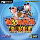 Worms Reloaded Jewel (PC)