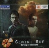Gemini Rue. Заговор о Барракусе Русская Версия Jewel (PC)
