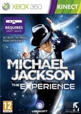 ���� Michael Jackson The Experience ���������� Kinect ��� Xbox 360