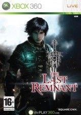 ���� The Last Remnant ��� Xbox-360