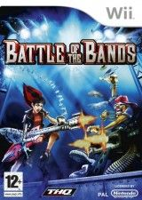 Игра Battle of the Bands для Nintendo Wii