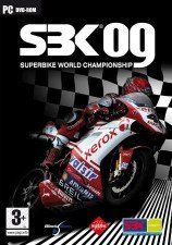 SBK 09: Superbike World Championship Box (PC)