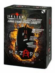 ���� Oklick 755G HAZARD (3000dpi) (PC)