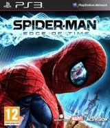 Игра Spider-Man: Edge of Time для Sony PS3